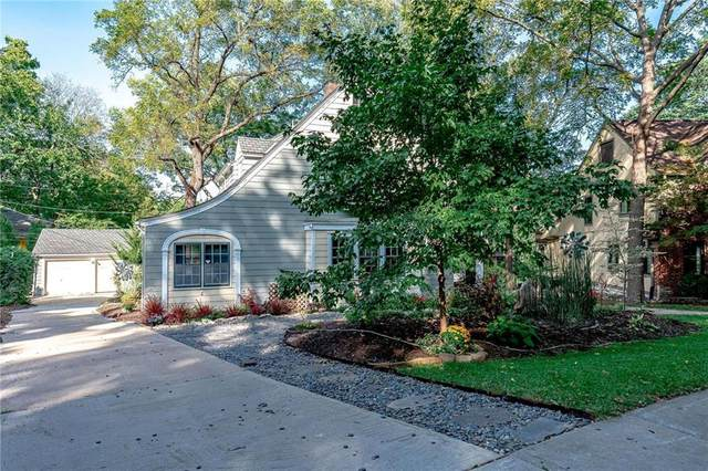 5554 Crestwood Drive, Kansas City, MO 64110 (#2243042) :: House of Couse Group