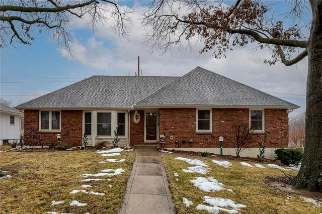 6702 N Michigan Avenue, Gladstone, MO 64118 (#2248568) :: House of Couse Group