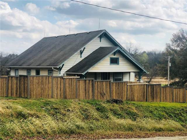 207 S Race Street, New Hampton, MO 64471 (#2249561) :: House of Couse Group