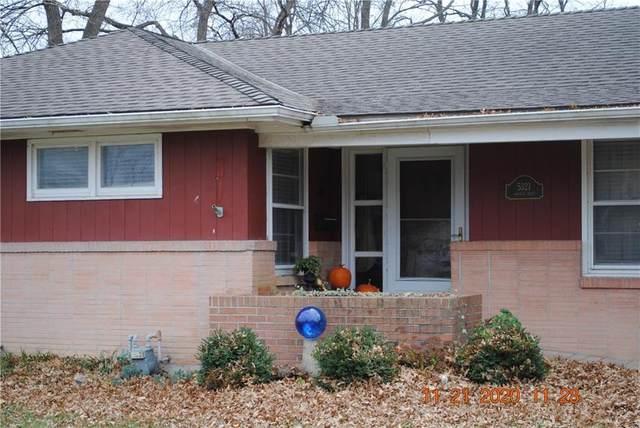 5321 Swartz Road, Kansas City, KS 66106 (#2250937) :: Ask Cathy Marketing Group, LLC
