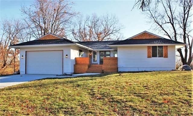 2029 N 104th Terrace, Kansas City, KS 66109 (#2252032) :: House of Couse Group