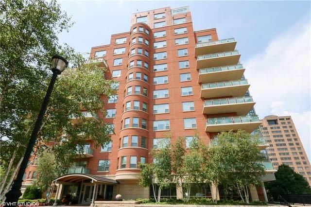 4950 Central Street #201, Kansas City, MO 64112 (#2253015) :: Ron Henderson & Associates