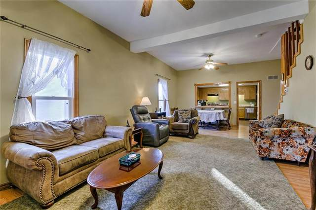 224 S Kimball Street, Excelsior Springs, MO 64024 (#2253032) :: Ask Cathy Marketing Group, LLC