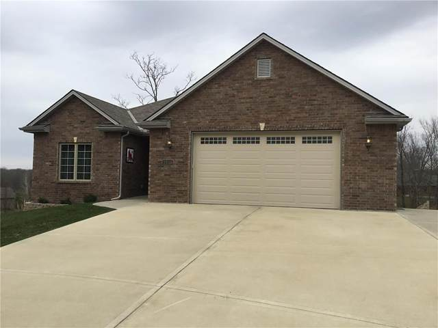 22110 E 33RD Terrace Court S N/A, Blue Springs, MO 64015 (#2253474) :: Edie Waters Network