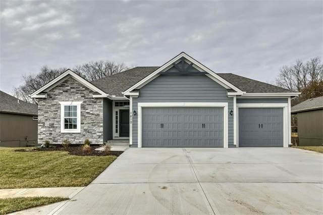 11735 N Windsor Avenue, Kansas City, MO 64157 (#2253838) :: Audra Heller and Associates