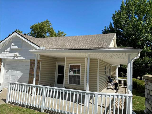5845 Hunter Court, Raytown, MO 64133 (#2254244) :: House of Couse Group