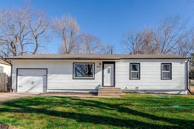 9401 Lewis Avenue, Kansas City, MO 64138 (#2254560) :: Eric Craig Real Estate Team