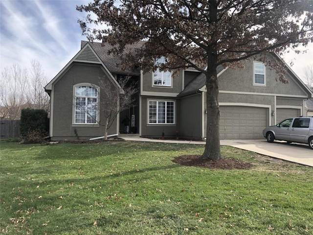 619 Roanke Drive, Raymore, MO 64083 (#2254648) :: Audra Heller and Associates