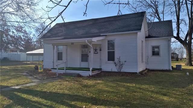 206 Spruce Street, Garden City, MO 64747 (#2255276) :: Ask Cathy Marketing Group, LLC