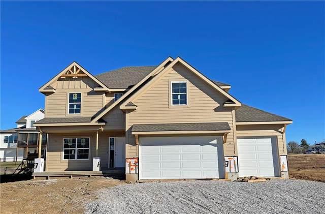 1757 Homestead Drive, Liberty, MO 64068 (#2255406) :: Eric Craig Real Estate Team