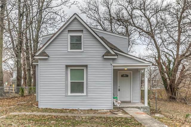 409 Greeley Avenue, Kansas City, KS 66101 (#2255544) :: The Gunselman Team
