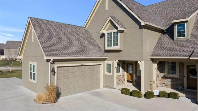 14853 Meadow Lane, Leawood, KS 66224 (#2255657) :: Eric Craig Real Estate Team