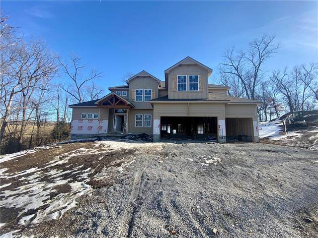 1287 Mulberry Court, Liberty, MO 64068 (#2256158) :: Team Real Estate
