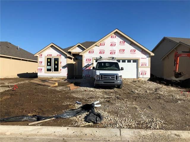 1664 West Glen Drive, Leavenworth, KS 66048 (#2256799) :: Beginnings KC Team