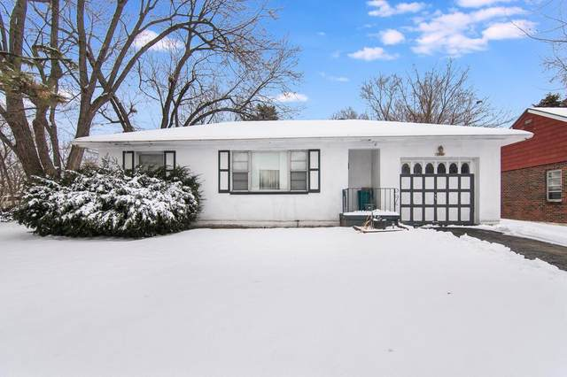 3910 Walker Avenue, Kansas City, KS 66102 (#2257422) :: Eric Craig Real Estate Team