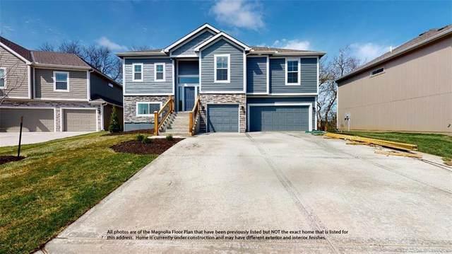 16030 Glenview Street, Basehor, KS 66007 (#2257724) :: Eric Craig Real Estate Team