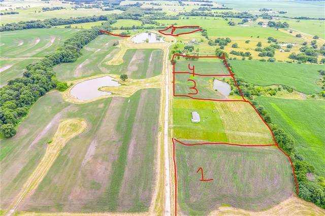 375Th- Lot #1 Road, Kingsville, MO 64061 (#2258096) :: Audra Heller and Associates