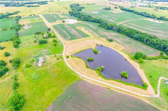 375Th- Lot #8 Road, Kingsville, MO 64061 (#2258099) :: Audra Heller and Associates