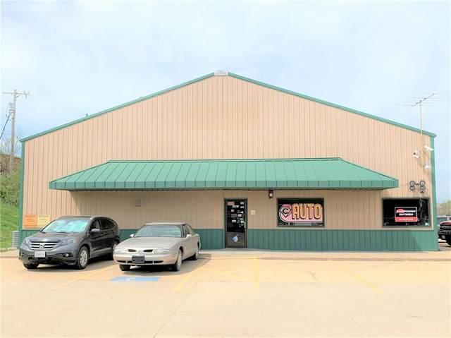 3961 Sherman Avenue, St Joseph, MO 64506 (#2258128) :: Ask Cathy Marketing Group, LLC