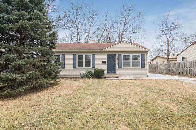 402 Robie Drive, Belton, MO 64012 (#2258550) :: House of Couse Group