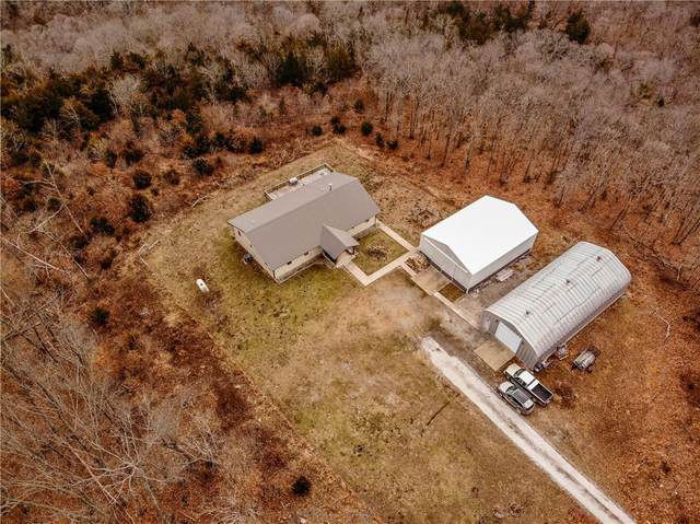 8880 NE 1205 Road, Osceola, MO 64776 (#2258846) :: The Kedish Group at Keller Williams Realty
