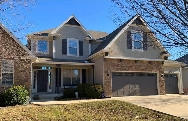 15740 NW 124th Street, Platte City, MO 64079 (#2258950) :: Ask Cathy Marketing Group, LLC