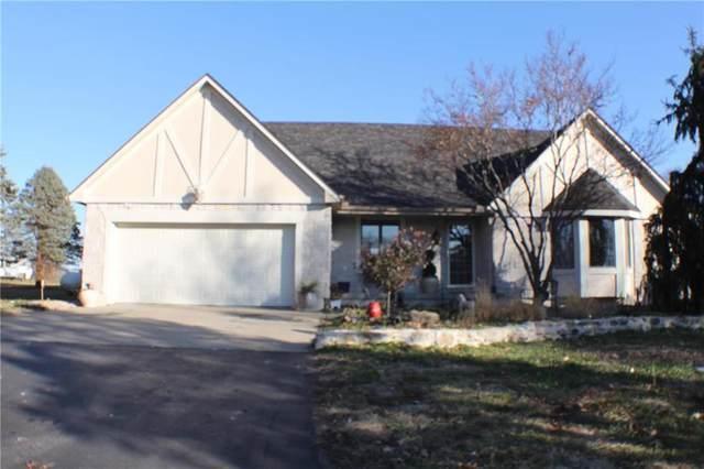 6803 S Buckner Tarsney Road, Oak Grove, MO 64075 (#2241320) :: Ask Cathy Marketing Group, LLC