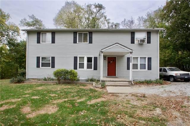 4400 NE 46th Terrace, Kansas City, MO 64117 (#2251407) :: Eric Craig Real Estate Team