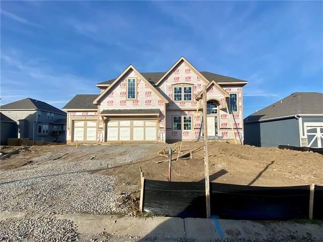 4910 NE 104th Street, Kansas City, MO 64156 (#2255042) :: Eric Craig Real Estate Team