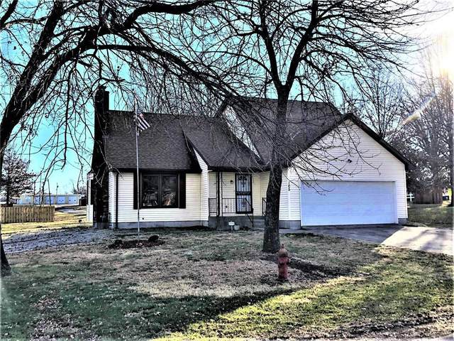 105 Ash Street, Lathrop, MO 64465 (#2255246) :: Edie Waters Network
