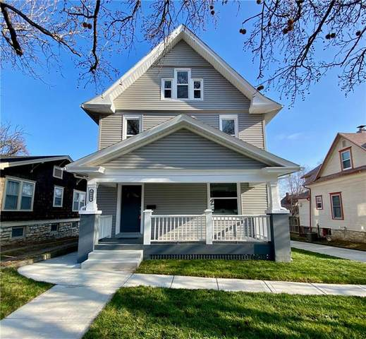 4409 Wyoming Street, Kansas City, MO 64111 (#2256009) :: Eric Craig Real Estate Team