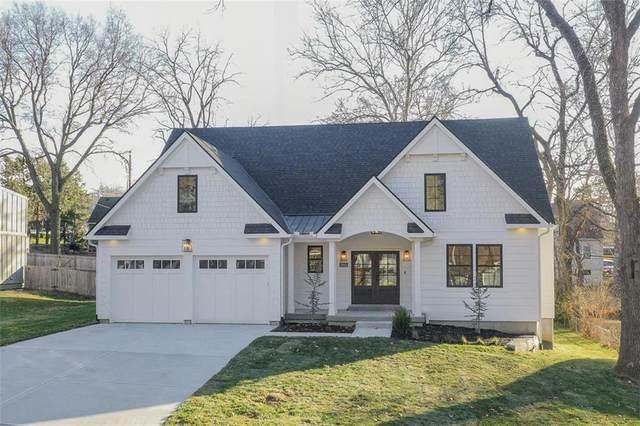 3915 W 74 Terrace, Prairie Village, KS 66208 (#2256625) :: Team Real Estate