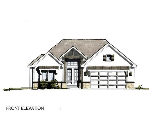 25464 W 83rd Terrace, Lenexa, KS 66227 (#2258559) :: Austin Home Team