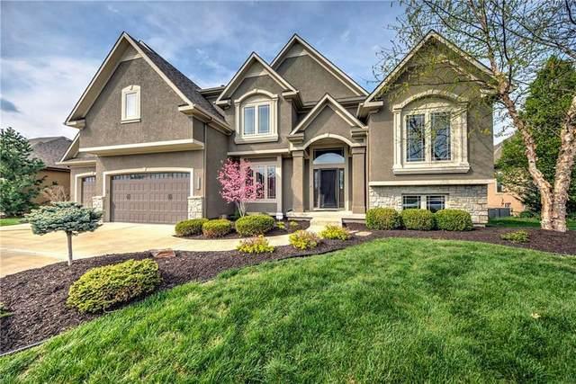 16808 Bluejacket Street, Overland Park, KS 66221 (#2249290) :: Eric Craig Real Estate Team