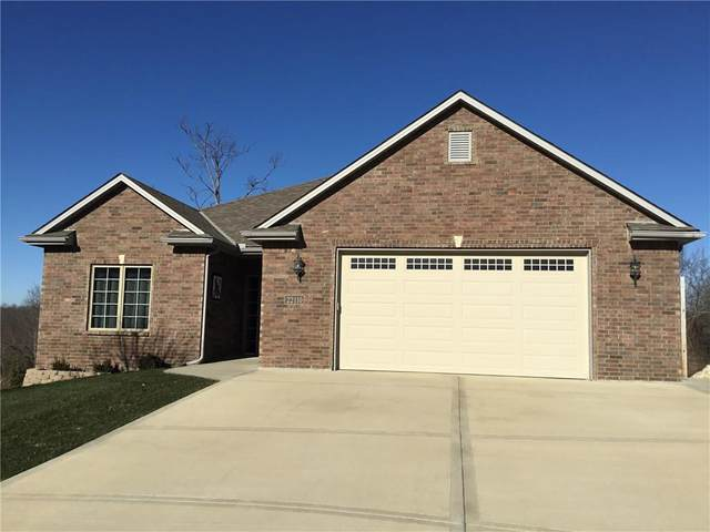 22110 E 33RD Terrace Court S N/A, Blue Springs, MO 64015 (#2253474) :: Ask Cathy Marketing Group, LLC