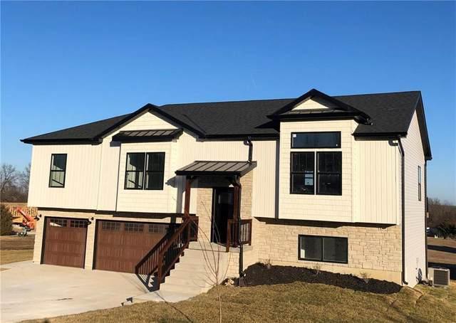 219 SE 141st Road, Warrensburg, MO 64093 (#2257658) :: Eric Craig Real Estate Team