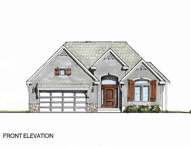 25472 W 83rd Terrace, Lenexa, KS 66227 (#2258551) :: Austin Home Team