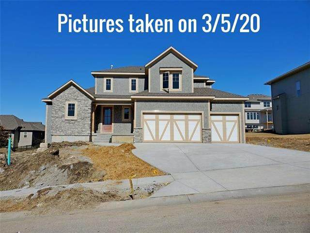 25142 W 114th Court, Olathe, KS 66061 (#2172216) :: The Shannon Lyon Group - ReeceNichols