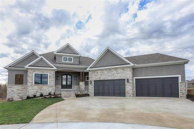 12205 W 168 Place, Overland Park, KS 66221 (#2212044) :: House of Couse Group