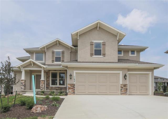 11630 W 158 Terrace, Overland Park, KS 66221 (#2003702) :: Edie Waters Network