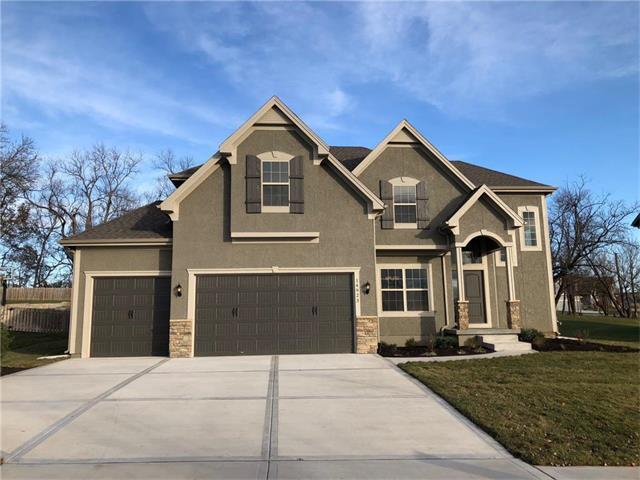 14923 S Turnberry Street, Olathe, KS 66061 (#2028783) :: Char MacCallum Real Estate Group