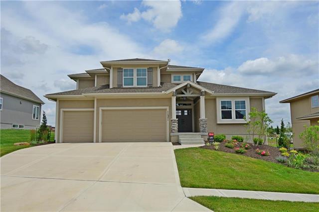 11371 S Houston Street, Olathe, KS 66061 (#2103039) :: House of Couse Group