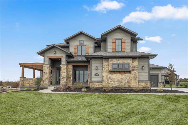 12301 W 168th Place, Overland Park, KS 66221 (#2145078) :: The Shannon Lyon Group - ReeceNichols