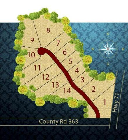 Lot 3 Bristol Ridge Lane, St Joseph, MO 64505 (#108574) :: Team Real Estate