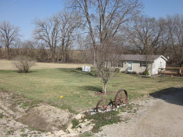630 NE Catawba Road, Braymer, MO 64624 (#114753) :: No Borders Real Estate