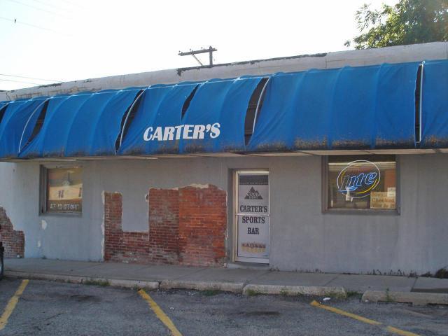105 N 5th Street, Savannah, MO 64485 (#115710) :: HergGroup Kansas City