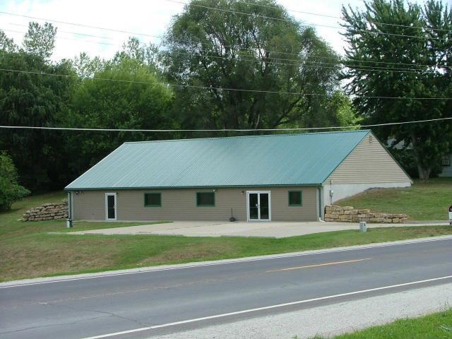 20839 State Hwy K, St Joseph, MO 64505 (#115811) :: HergGroup Kansas City