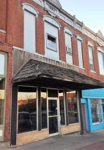 110 S 5th Street, Savannah, MO 64485 (#116609) :: HergGroup Kansas City