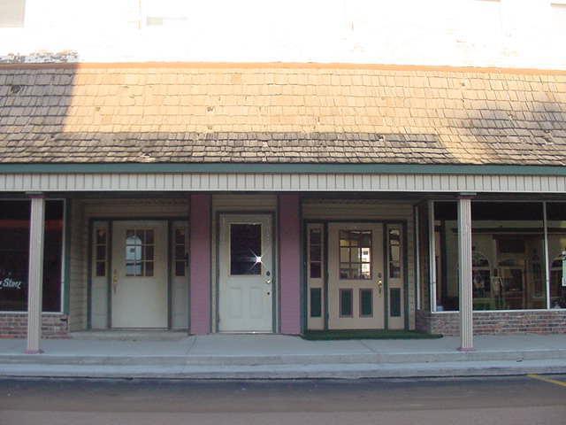102-04 N Main Street, Plattsburg, MO 64477 (#116840) :: Char MacCallum Real Estate Group