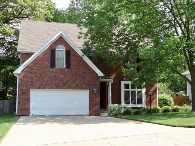 2207 Crest Terrace, St Joseph, MO 64506 (#117060) :: Edie Waters Network